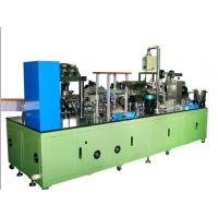 Buy cheap button cell battery automatic producing equipment from wholesalers