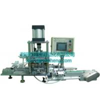 Buy cheap top separator of li-socl2 battery assembling machine product
