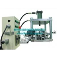 Buy cheap Coin Battery Sealing Machine product