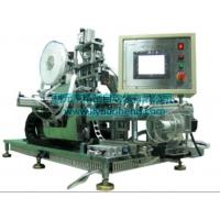 Buy cheap automatic Li-socl2 battery separator assembling machine product