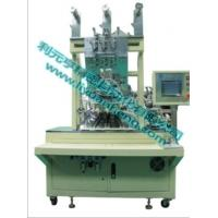 Buy cheap Automatic current collector of li-socl2 battery welding machine product