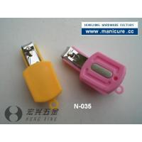Buy cheap nail clipper from wholesalers
