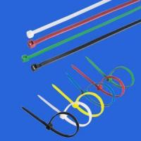 Buy cheap Nylon cable ties NILON CABLE TIE product