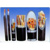 Buy cheap Plastic insulated control cables product