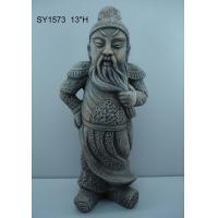 China SY1573 Polyresin Buddha Statues on sale