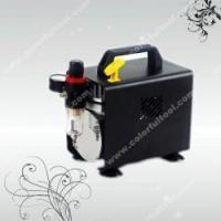 Buy cheap AIRBRUSH COMPRESSOR product