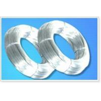 Buy cheap Hot-dipped Galvanized Wire product