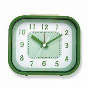 Buy cheap Quartz Top Shut-off Alarm Clock, OEM Orders are Welcome from wholesalers