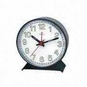 Buy cheap Alarm Clock with Glow Numerals, Customer's Logos are Accepted, OEM Orders are Welcome from wholesalers