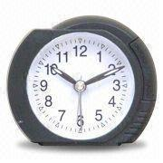 Buy cheap Analog Clock with Luminous Hands, Customized Orders are Welcome product