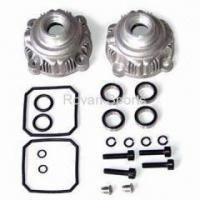 Buy cheap Alloy Differential Case Set - RC-BAJA-91 from wholesalers