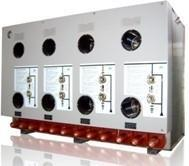 Buy cheap Metal-clad SF6 Gas-insulation ring main unit Product Model: XGW45-12Description product