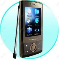 China Quad Band Touchscreen Cell Phone - Accelerometer with Dual SIM T01 on sale