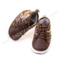 Buy cheap PU Baby Shoes Model:RE0165 product