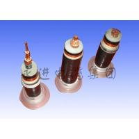 Buy cheap 6KV-35KV XLPE Insulated Power Cable product