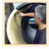 Buy cheap Industrial Rubber Products Rubber Liningother brand Rubber Lining product