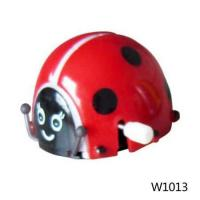 Buy cheap Windup Toys English Ladybug,Lilly from wholesalers