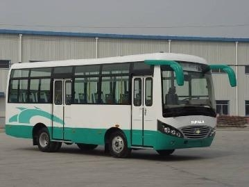 Quality BUS SUFALA SC6731EC BUS for sale