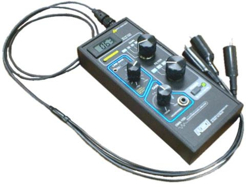 Quality Tutorial on Basic Sweep Gear Start Here CMA-100 Countermeasures Amplifier for sale