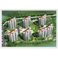 Real Estate Projects Lingnan Fengjing