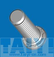 self-clinching parts TY-SC-003(Self-clinching Studs)