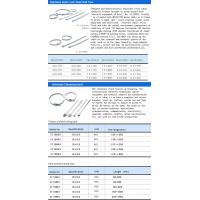 Buy cheap S-N AC ContactorCable ties(Metal) product