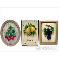 Buy cheap Wall Plaque Polyresin Wall Plaque from wholesalers
