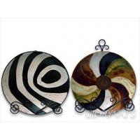 Buy cheap Plate & Bowl & Tray Porcelain Decor Plate product