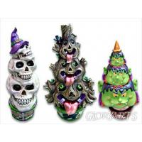 Buy cheap Halloween Polyresin Halloween gifts w/light product