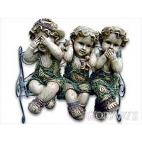 Buy cheap Sculpture & Statue Polyresin Sculpture from wholesalers