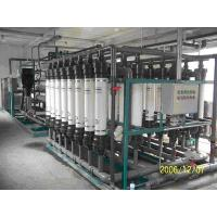 Buy cheap Water recycling equipment product
