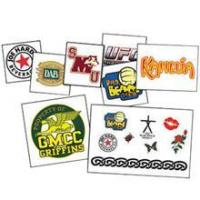 Buy cheap Cheering Products Temporary Tattoos product