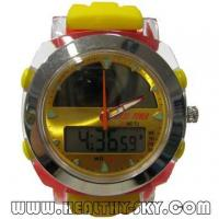 China New Products Radio Control Ana-digit watch-HS0910A on sale