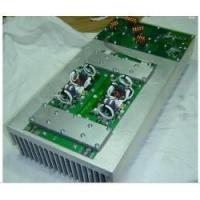 China  1600W FM amplifier module with heatsink and filter  for sale