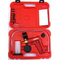 Buy cheap Brake Bleeding Kit & Hand Vacuum Pump Brake Bleeding Kit(Hand Vacuum Pump) from wholesalers