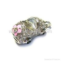 Buy cheap Car Jewelry USB Flash Drive DLUS45 from wholesalers