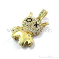 Buy cheap Jewelry USB Flash Drive DLUS50 from wholesalers