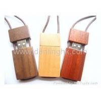 Buy cheap Wooden USB Flash Drive DLUS16 product