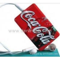 Buy cheap Credit card mp3 player DLMP3L from wholesalers