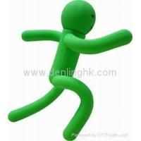 Buy cheap Sports Man Shaped USB Flash Drive DLUV14 from wholesalers