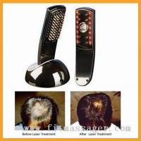 China  Laser Comb Massager  for sale