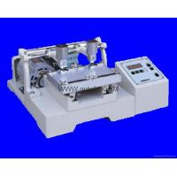 Shuangchui friction test machine bleaching GX-022
