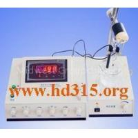 Cheap Automatic potentiometer titrator Instruments wholesale