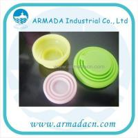 Buy cheap silicone collapsible cup product