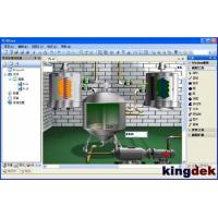 Industrial configuration software