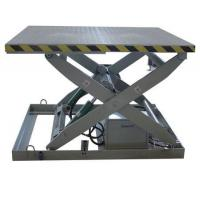 Buy cheap Hydraulic lift platform product