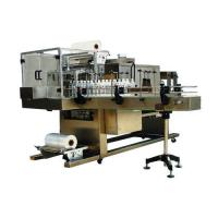Buy cheap GP-254S Automatic shrink wrapping machine from wholesalers
