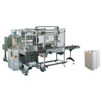 Buy cheap GP-254SW/GP-254SWS Automatic shrink wrapping machine from wholesalers