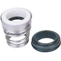 Buy cheap TG 155 MODEL MECHANICAL SEAL SERIES product