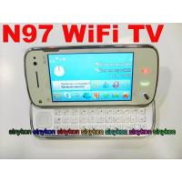Buy cheap Nokia N97 WiFi mobile phone product